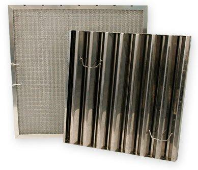 How to Choose Commercial Grease Filters - Canopy Fan Cleaning