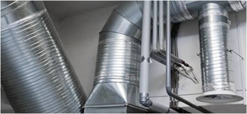 Commercial Duct Cleaning & Extraction Vent u0026 Duct Cleaning London | Canopy Fan Cleaning Services