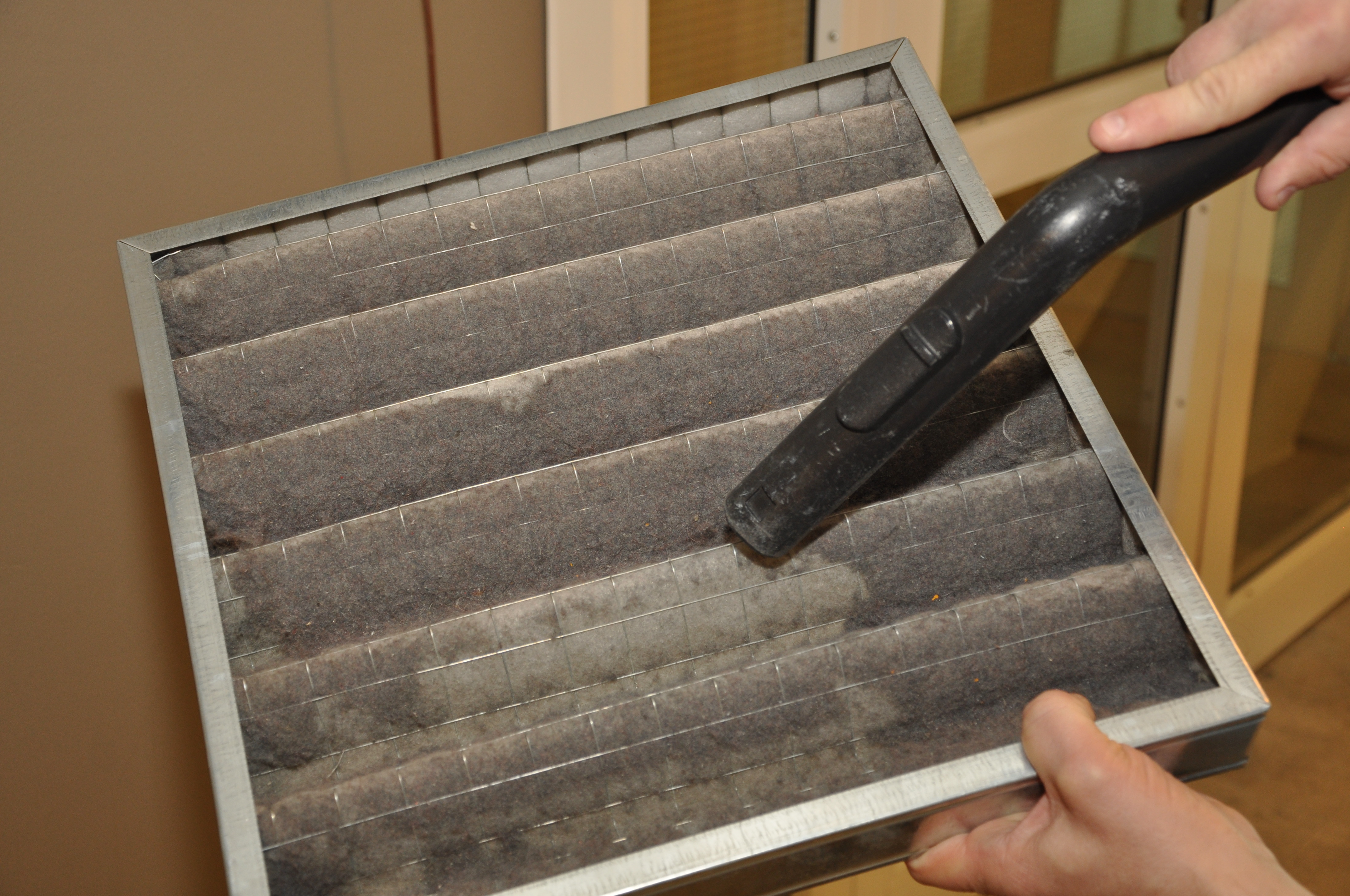 8 reasons to clean your grease filters canopy fan cleaning