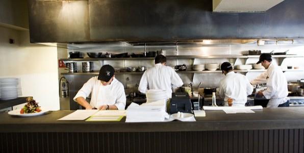 Reducing Risk in Your Restaurant